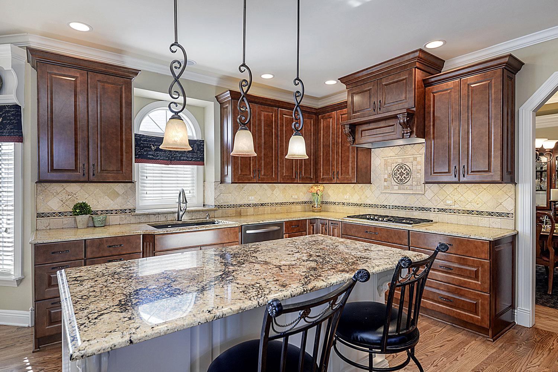 Steve Terri S Kitchen Remodel Pictures Home Remodeling