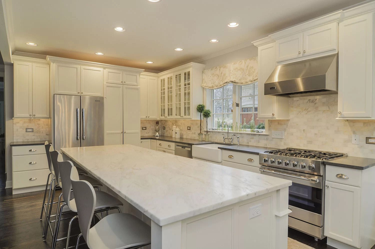 Ben & Ellen's Kitchen Remodel Pictures | Home Remodeling ... on Kitchen Remodeling Ideas  id=35573