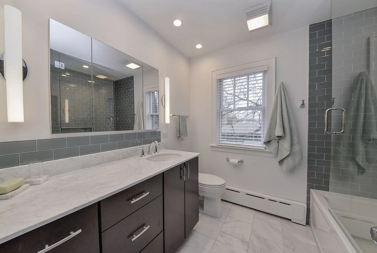 Cindy's Master Bathroom Remodel Pictures | Home Remodeling ... on Master Bathroom Remodel Ideas  id=74457