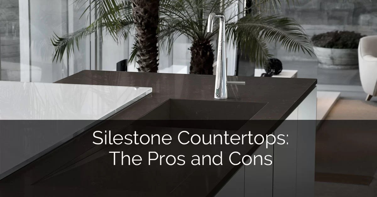 Silestone Countertops The Pros Amp Cons Home Remodeling
