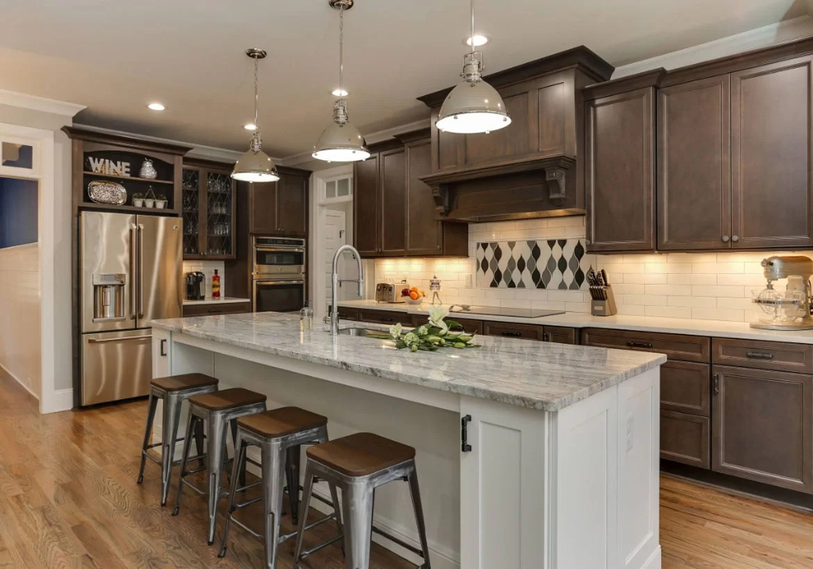 11 Top Trends In Kitchen Cabinetry Design For 2020 Home