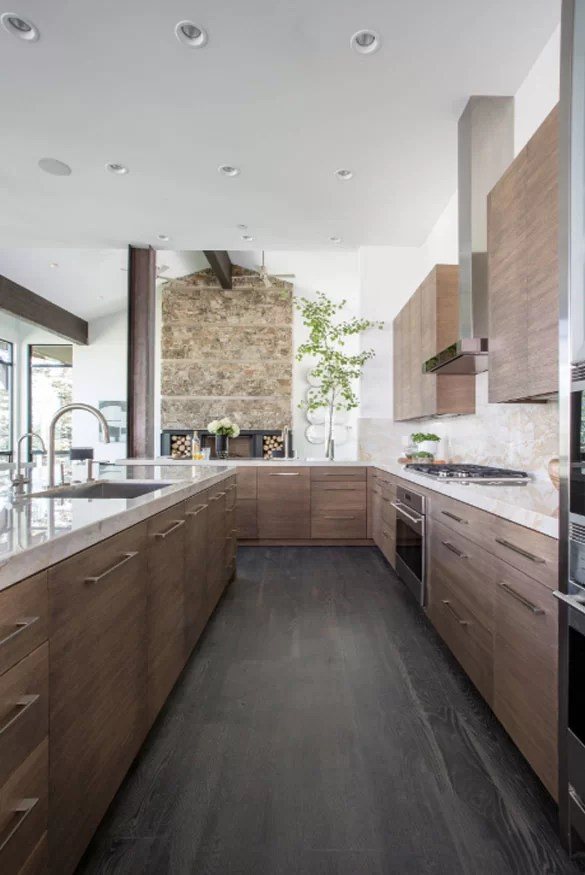 11 top trends in kitchen cabinetry design for 2020 home on kitchen remodeling and design ideas hgtv id=40340