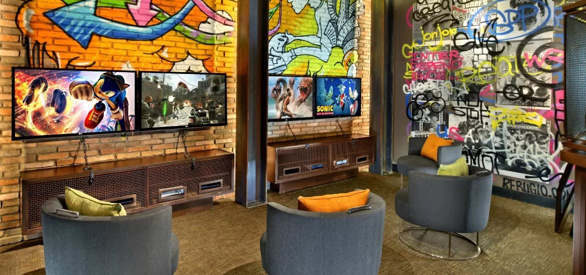 If you long for more room in your home, there's another solution besides moving to a larger house. The Most Amazing Video Game Room Ideas to Enhance Your ...