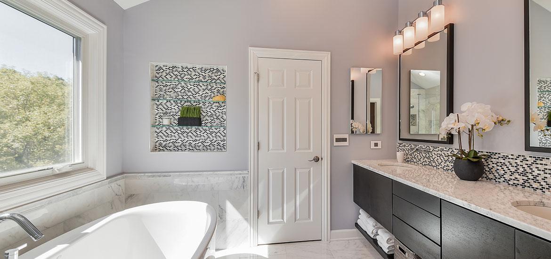 Get Bathroom Remodel Designs Images