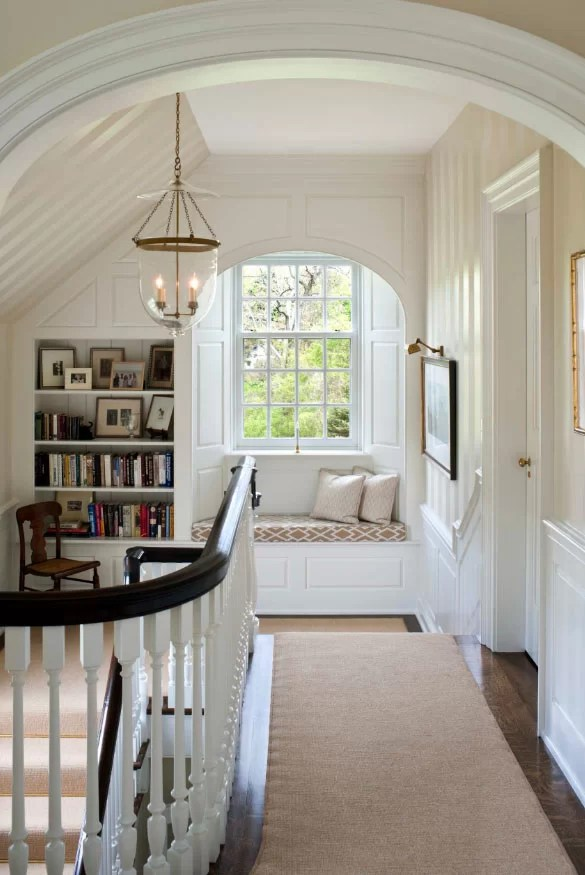 41 Cozy Nook Ideas You'll Want in Your Home | Home ... on Nook's Cranny Design Ideas  id=19826