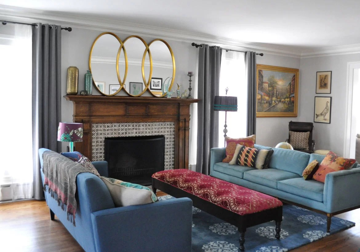 Mantel Ideas For A Warm Amp Cozy Fireplace