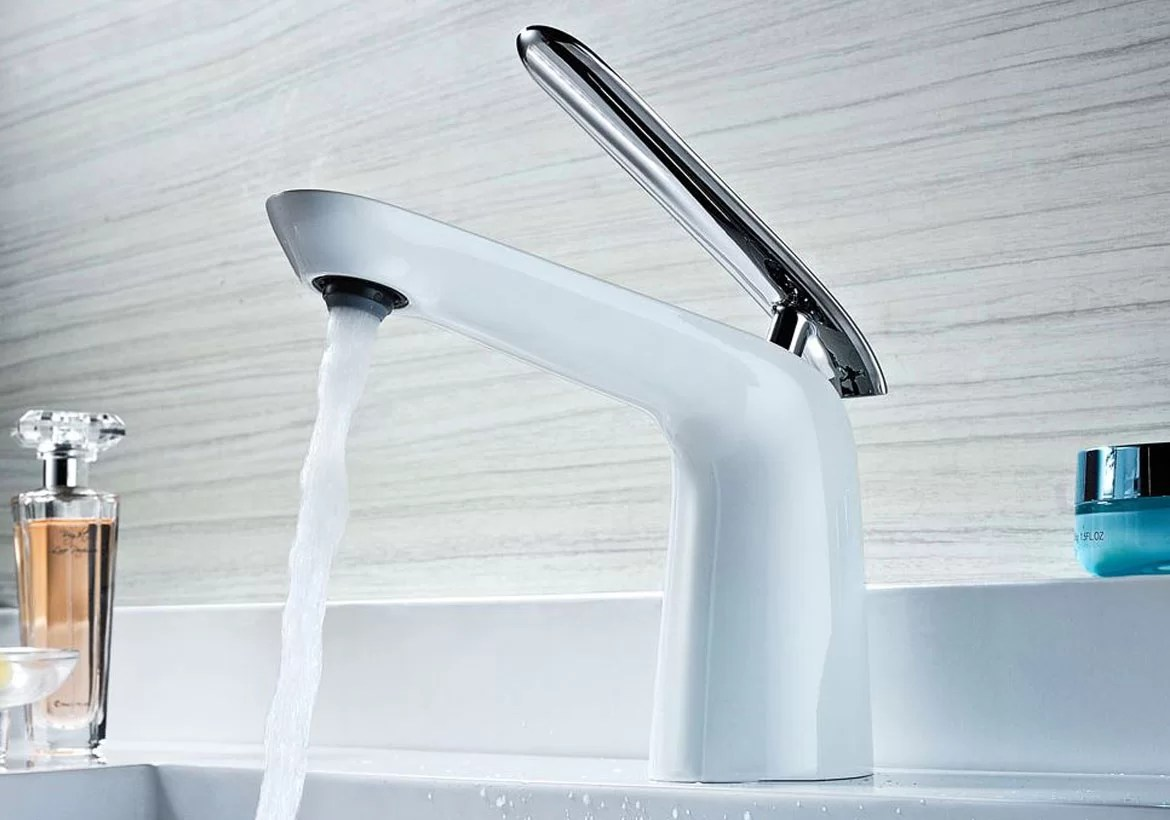 The Complete Guide To Bathroom Faucet Styles Home