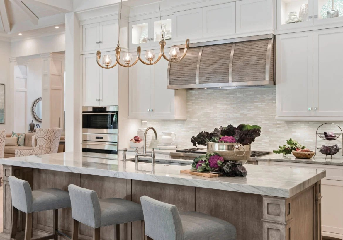 Transitional Kitchen Designs You Will Absolutely Love ... on Kitchen Remodel Ideas  id=97796