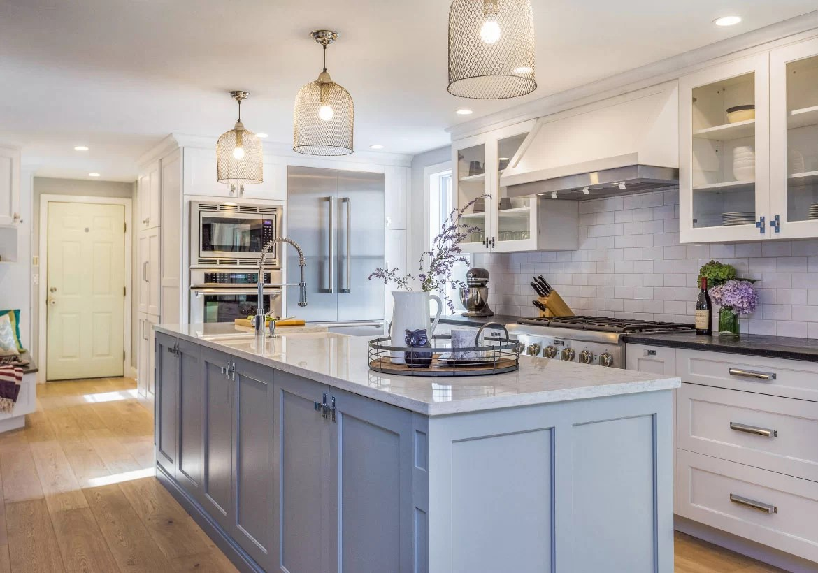 Transitional Kitchen Designs You Will Absolutely Love ... on Kitchen Renovation Ideas  id=25753