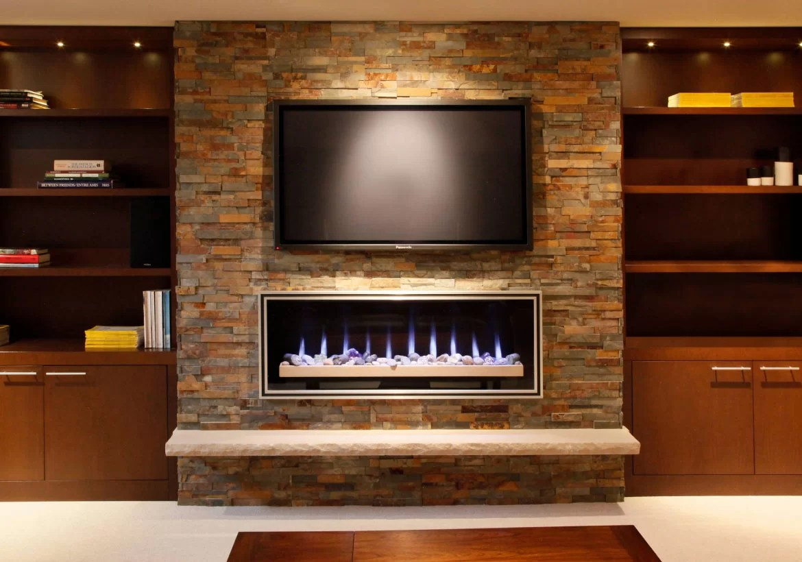 Cost To Run Electric Fireplace Insert