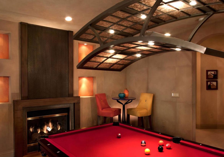 Interior Design Tom Stringer