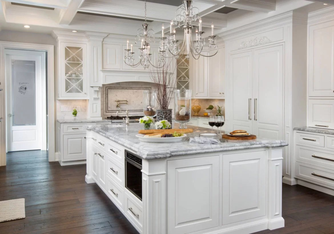 35 fresh white kitchen cabinets ideas to brighten your space | home
