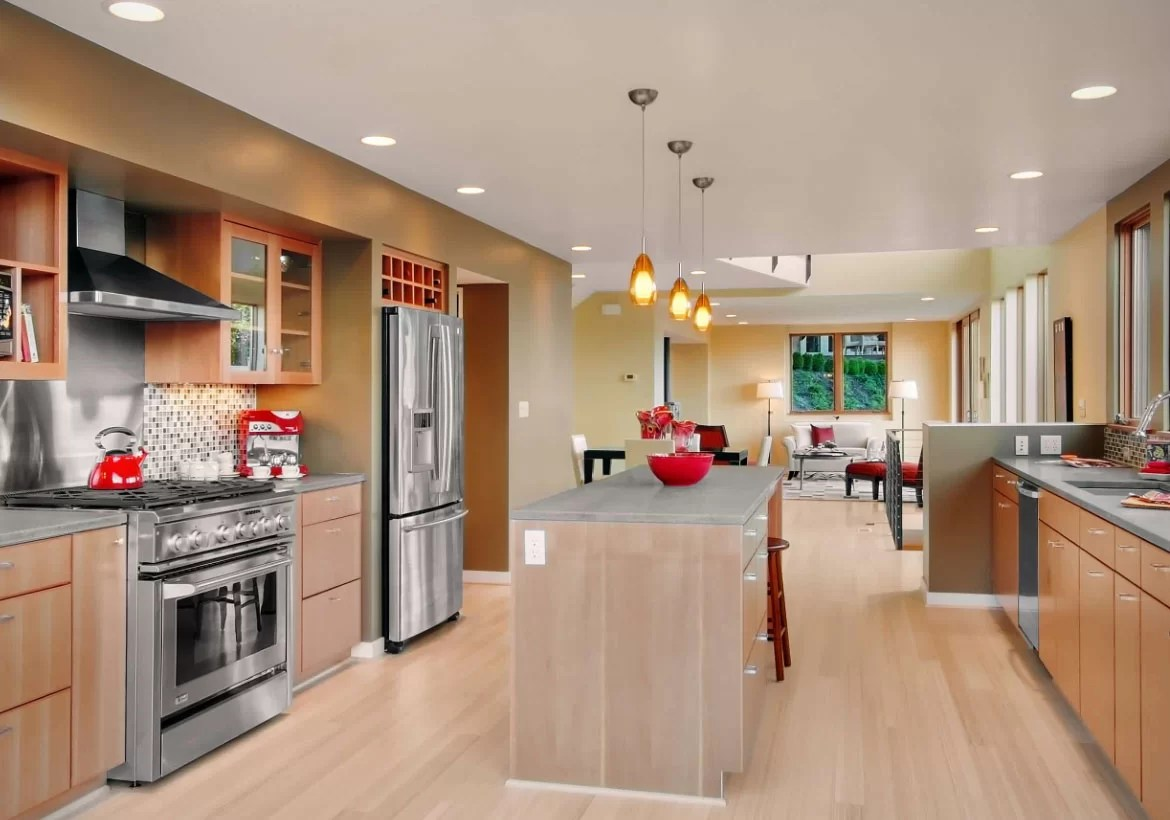 How Design My Kitchen