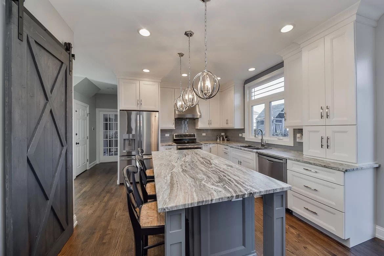 naperville kitchen remodeling, basement finishing, bathroom