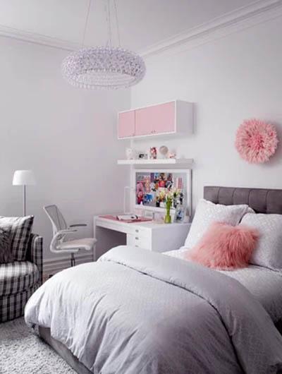 34 Teen Bedroom Ideas | Sebring Design Build | Design Trends on Teenagers Bedroom Ideas  id=49004
