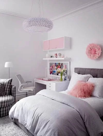34 Teen Bedroom Ideas | Sebring Design Build | Design Trends on Teenage Bedroom Ideas  id=79110
