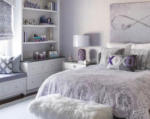 34 Teen Bedroom Ideas | Sebring Design Build | Design Trends on Teen Room Designs  id=54070