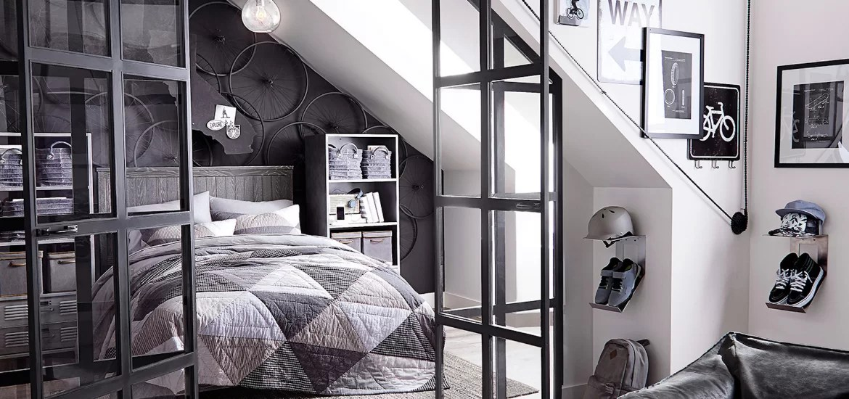 34 Teen Bedroom Ideas | Sebring Design Build | Design Trends on Teenager Room Decor  id=18231