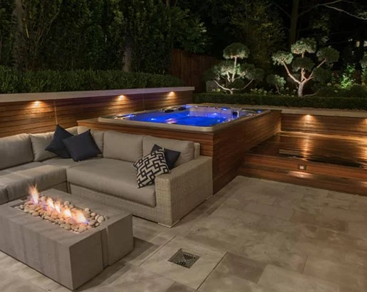 30 Hot Tub Deck Ideas | Sebring Design Build | Design Trends on Deck And Hot Tub Ideas  id=73478