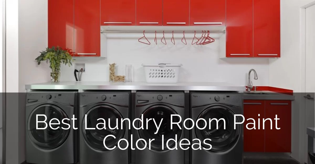 best laundry room paint color ideas sebring design build on best laundry room paint color ideas with wood trim id=33398