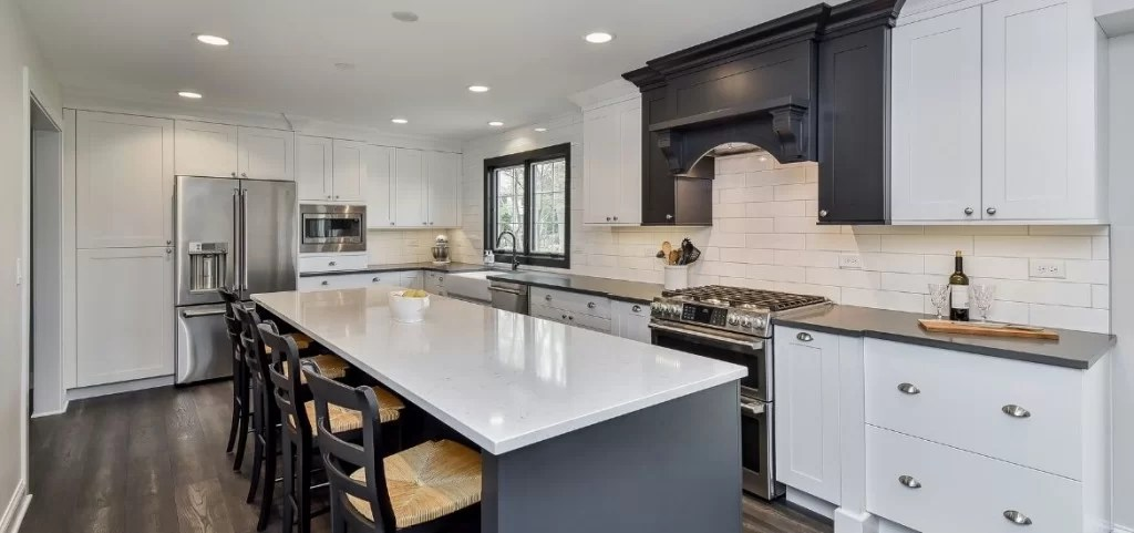 12 Top Trends In Kitchen Design For 2020 Home Remodeling Contractors Sebring Design Build
