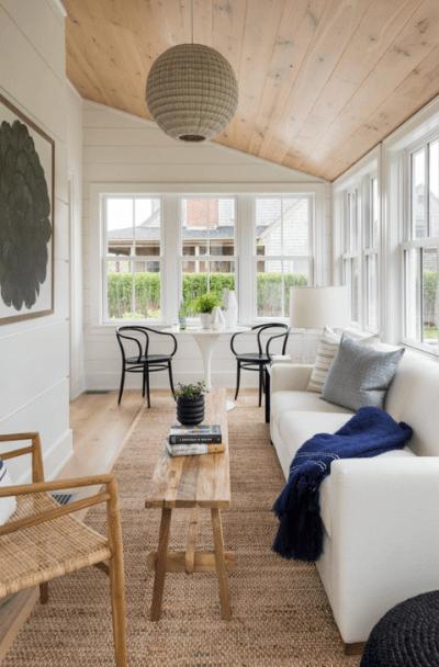 35 sunroom screened porch design