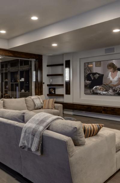 33 basement lighting ideas sebring