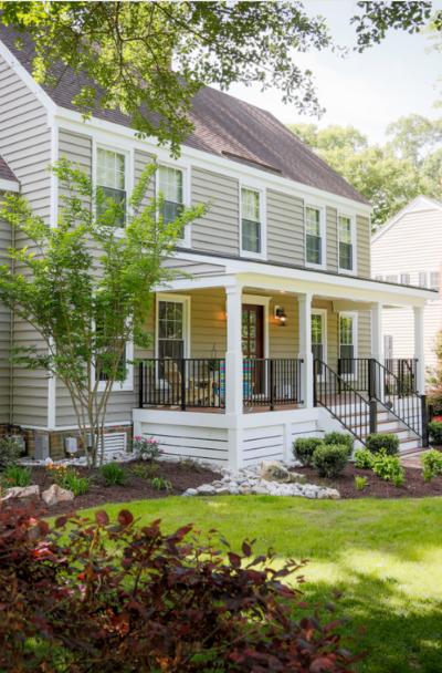 53 front back porch design ideas