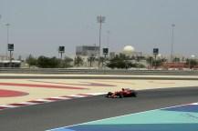TEST T3 BAHRAIN F1/2017 © FOTO STUDIO COLOMBO PER FERRARI MEDIA (© COPYRIGHT FREE)