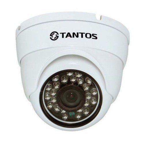 IP-видеокамера Tantos TSi-Vecof22 (3.6) - купить, цена в ...