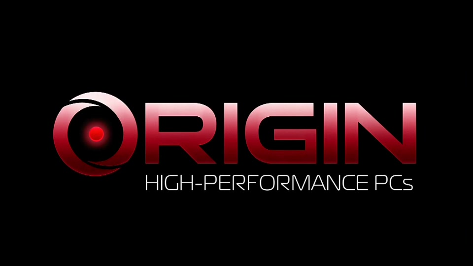 The Best Gaming Experience With Origin Pc Oemtv Channel 9
