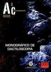 Monog. Dactiloscopia
