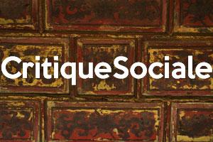varia en critique sociale