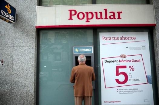 Santander acquista Banco Popular stanziando 7 miliardi