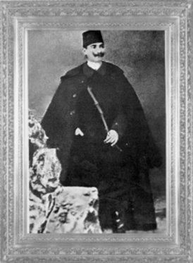 Mustafa Kemal (1906)