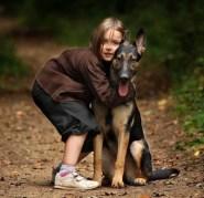 Childanddog8