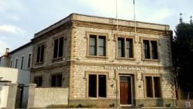 30) TCDD, Alsancak Railroad Terminal