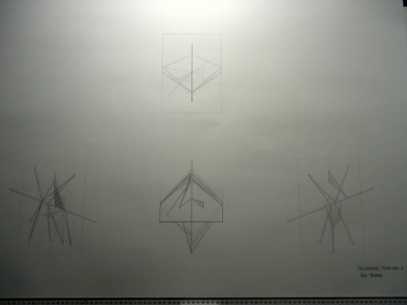 Orthographic Projection 1
