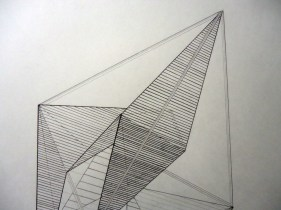 Final drawing of Trianglearchy - 2