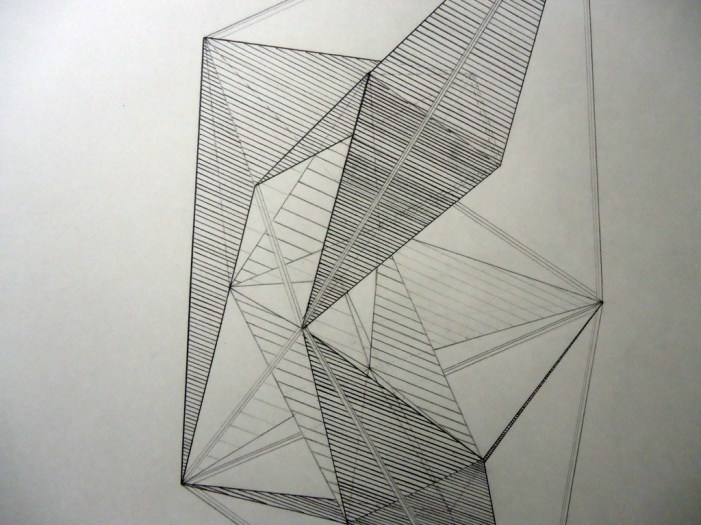 Final drawing of Trianglearchy - 3