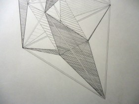 Final drawing of Trianglearchy - 4
