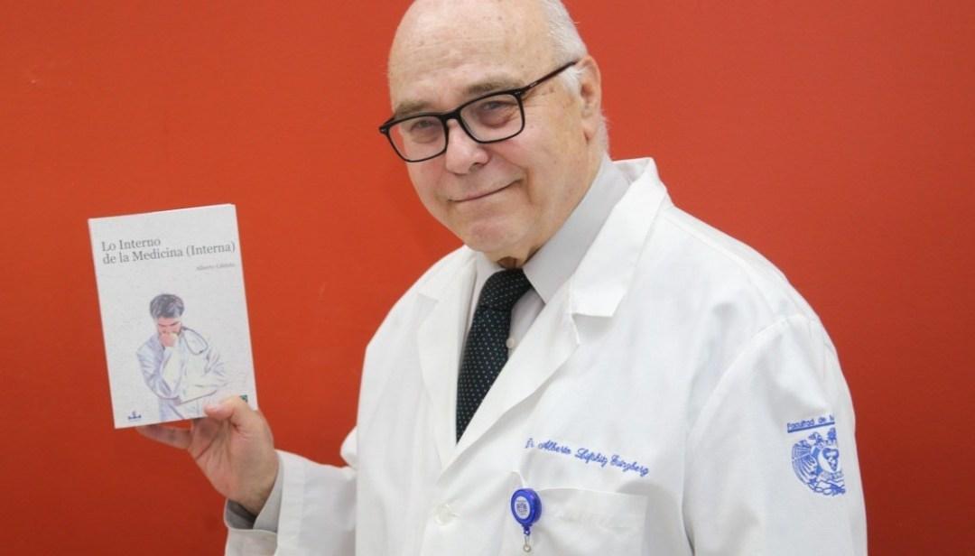 Lo Interno de la Medicina (Interna) por el Dr. Alberto Lifshitz