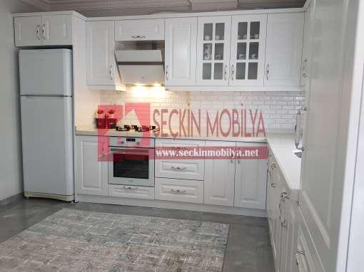 Seçkin Mobilya - Mutfak Dolabı