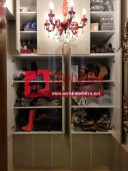 Seçkin Mobilya - Ayakkabılık İç Dizayn