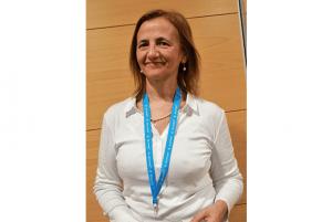 Mª Pilar Pradilla Gordillo
