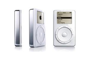 Original-Apple-iPod