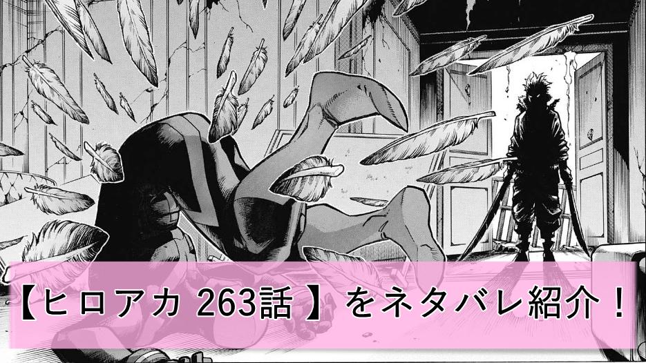 302 ヒロアカ