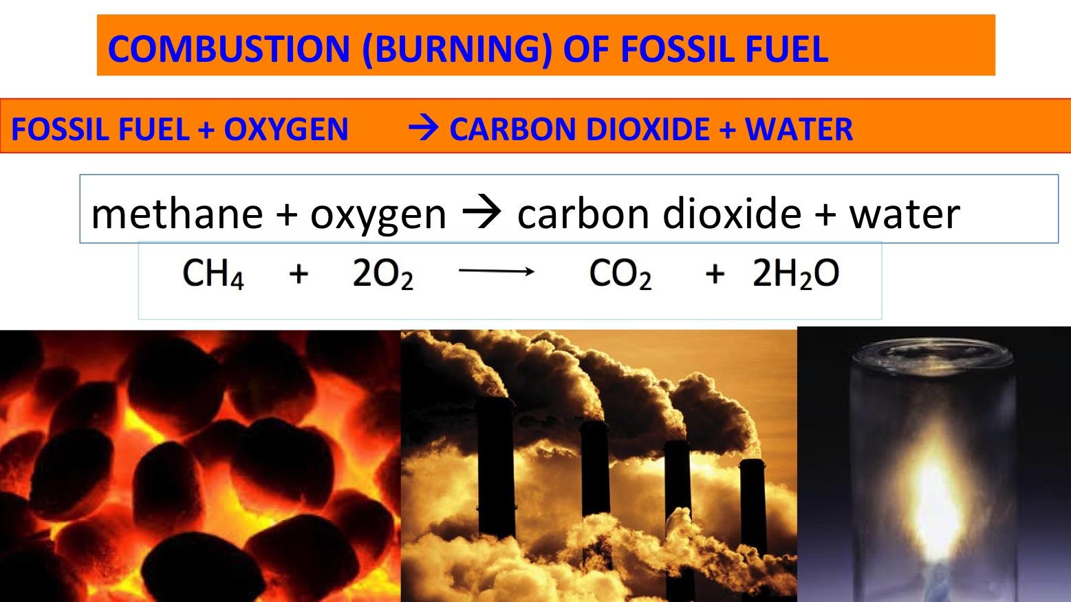 Fossil Ks3 Fossil Fuels