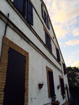 Casale Napoleonico Fossacieca