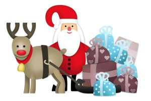 Living with a Disability, Rudolph the Red-Nosed Reindeer and Courage